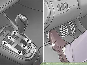 Simple Ways To Drive Smoothly With A Manual Transmission