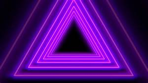 Abstract, Triangle, Tunnel, Wallpapers