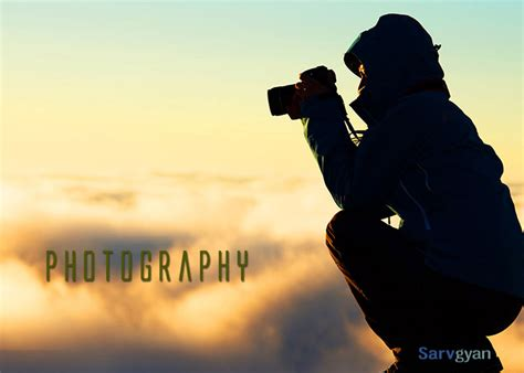 photography courses  india choose  creative career