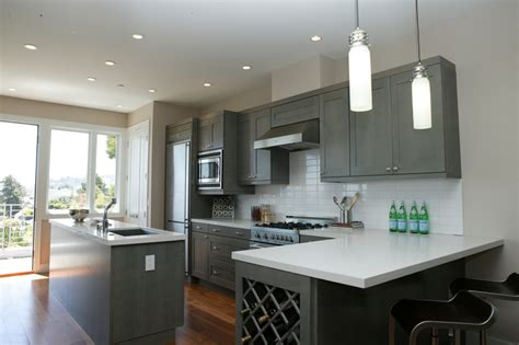 kitchen cabinets white paint quicua com gray kitchen cabinets with white walls quicua com