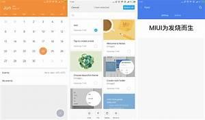 miui 8 version quotdeveloperquot tour d39horizon de la With miui 8 documents app