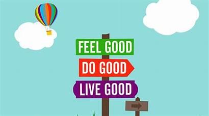 Week Feel Perbuatan Feeling Dengan Goede Positive