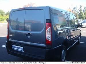 Expert Peugeot Occasion : peugeot expert hdi 120cv l2 h1 pack cd clim 2011 occasion auto peugeot expert ~ Gottalentnigeria.com Avis de Voitures