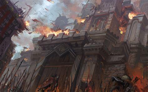 castle siege image seacliff castle siege jpg moon guard wiki