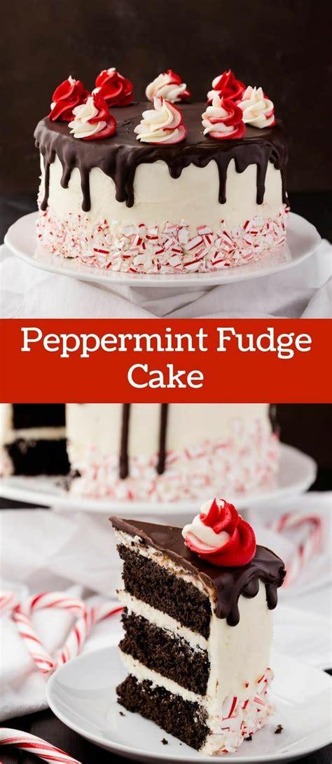Permalink to Chocolate Cake Xmas