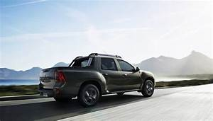 Dacia Duster Oroch : renault duster oroch is officially ready to be awesome autoevolution ~ Maxctalentgroup.com Avis de Voitures