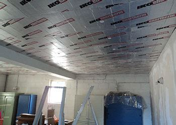 bureau osb isolation plafond garage pas cher