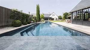 Piscine Couloir De Nage : piscine couloir de nage dimension la rochelle maison ~ Premium-room.com Idées de Décoration