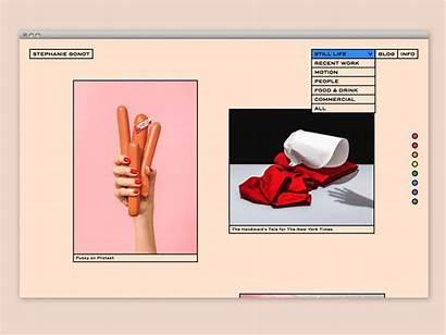 Elana Graphic Website Poster Schlenker Studio Portfolio