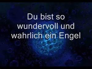Du Bist Ein Kamener : du bist m ein traum youtube ~ Watch28wear.com Haus und Dekorationen