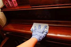 How to clean antique furniture 4 steps with pictures for Homemade antique furniture cleaner