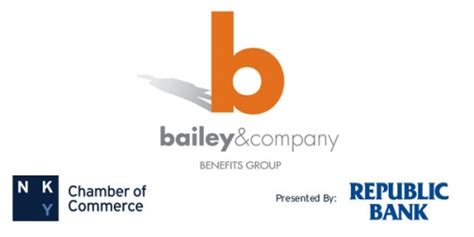 member day bailey company benefits group northern kentucky