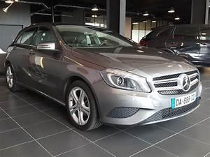 Mercedes Class A Occasion : mercedes classe a occasion diesel gris montagne 2013 brest bretagne iii 180 cdi business ~ Medecine-chirurgie-esthetiques.com Avis de Voitures