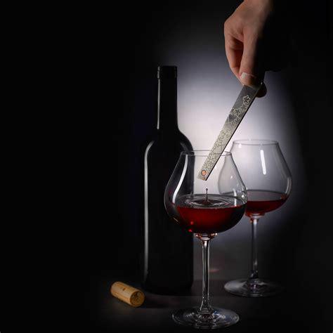 peugeot la clef du vin travel  cutlery