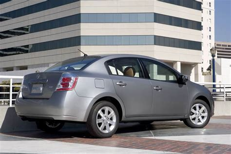nissan 2008 car 2008 nissan sentra reviews specs and prices cars com