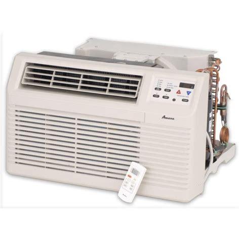 amana mini ptac ttw wall heating cooling units hamilton home products