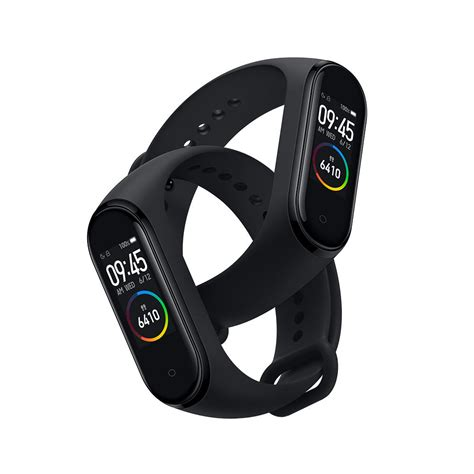 original xiaomi mi band  amoled color screen wristband bluetooth  atm long standby smart