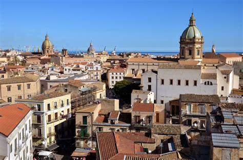 cuisine sicilienne visiter palerme que faire à palerme conseils pour planifier voyage