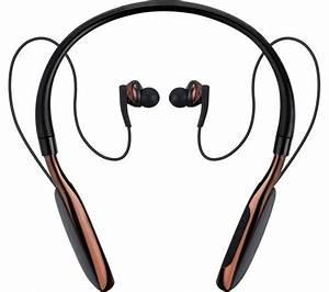 bluetooth headphones goji