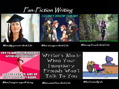 Fanfiction Memes - fanfiction writer meme by kalliantabris on deviantart