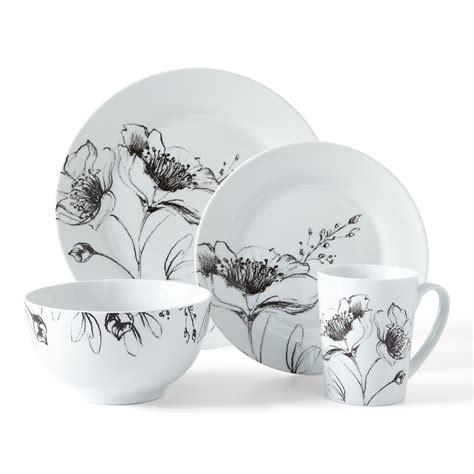 ppd black white dinnerware bloomingdales