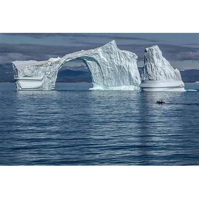 Iceberg photos: 10 most stunning shots you'll ever see