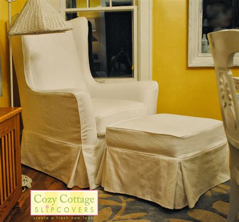 cozy cottage slipcovers slipcover with a slip