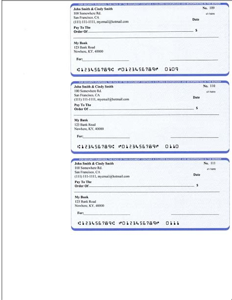 business check template 7 best images of printable personal blank check template blank check template blank business