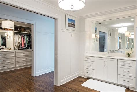 bathroom with closet ideas that will work trends4us