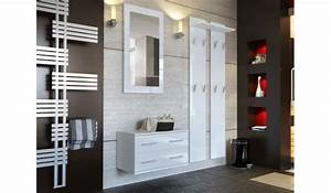 Meuble De Rangement Entrée : meuble d 39 entr e mural design pour rangement entr e ~ Farleysfitness.com Idées de Décoration