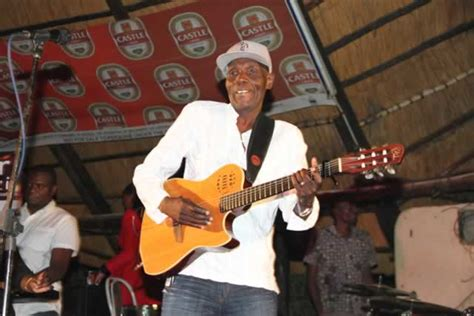 Arts Correspondent by Tuku Returns For Historic Concert The Herald