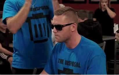 Dude Perfect Head Nod Clapping Cody Gifs