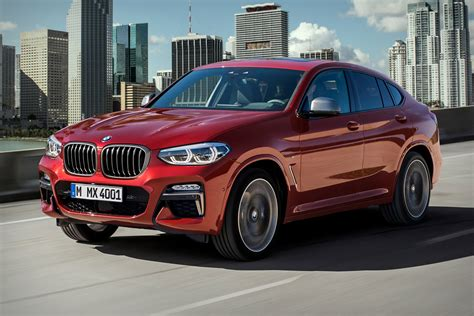 Bmw X4 2019 by 2019 Bmw X4 Uncrate
