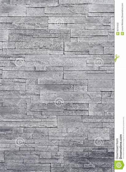 Stone Veneer Wall Grey Texture Accent Walls