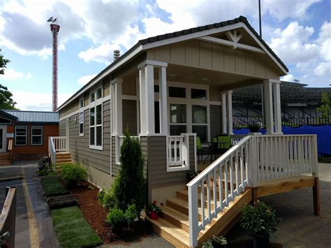 paradise pla manufactured home floor plan