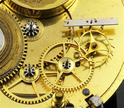 English watchmaking