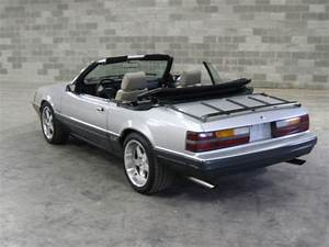 1986 Mustang GT Supercharged Convertible for sale - Ford Mustang 1986 for sale in Spartanburg ...
