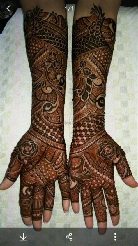 nisha mehendi artist price reviews bridal mehendi