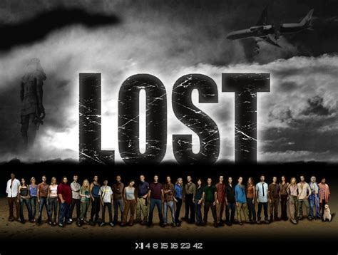 Lost Poster Gallery3   Tv Series Posters and Cast