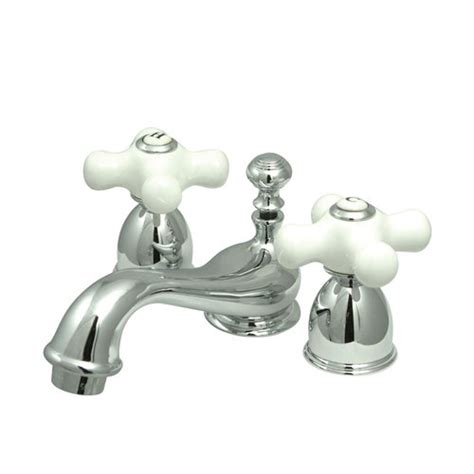 8 Inch Faucet Spread by Restorers Mini Widespread Lavatory Faucet 4 8 Inch