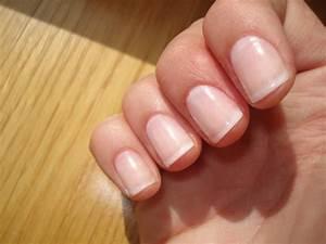 Ongle En Gel Court : manucure gel ongles courts ~ Melissatoandfro.com Idées de Décoration