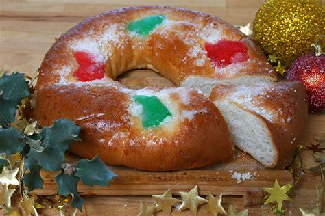 Twelfth Night Bread Recipe (Roscon de Reyes) Recipe