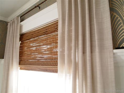 ideas lowes bamboo blinds for help protect your home