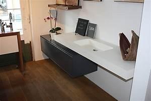 Corian Arbeitsplatte Preis : waschtische corian badm bel u waschtisch hausmarke m bel von k che genuss in karlsruhe ~ Sanjose-hotels-ca.com Haus und Dekorationen