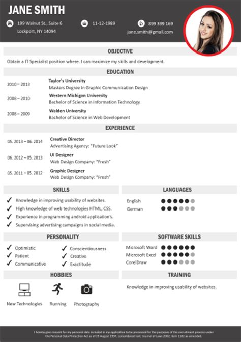 cv builder professional cv maker craftcv