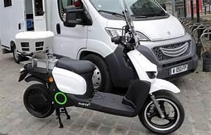Stationnement Payant Bordeaux : station scooter bordeaux les scooters lectriques en libre service d barquent zo retro scooter ~ Medecine-chirurgie-esthetiques.com Avis de Voitures