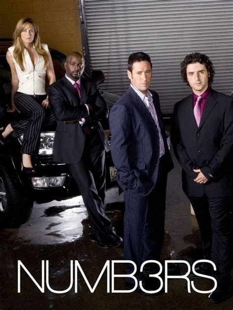 1000+ images about Numb3rs on Pinterest   David, Posts and TVs