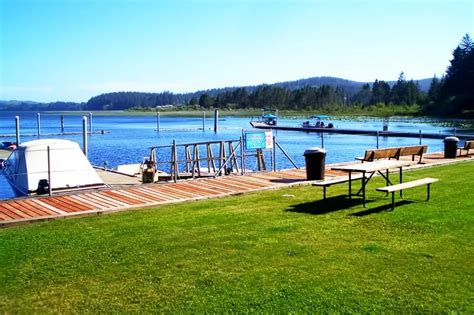 Oregon Lakes With Boat Rentals by Photos Of Darlings Rv Resort Marina On The Central Or Coast