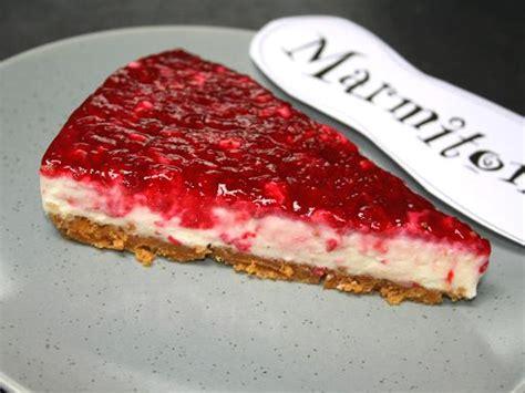 cheesecake napp 233 224 la framboise recette de cheesecake napp 233 224 la framboise marmiton