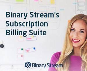 Don't let your Subscription Billing suffer! - ERP Software ...